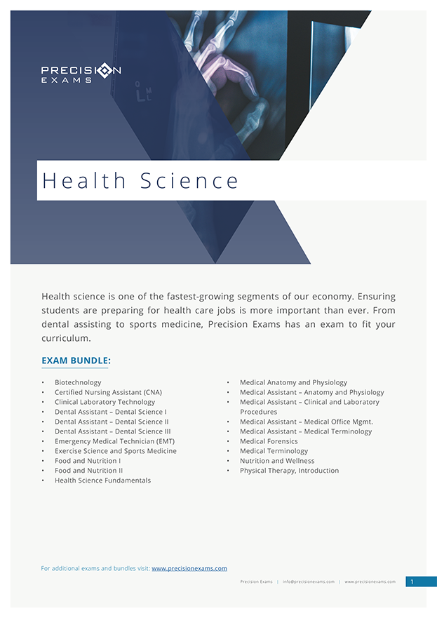 Exam-Bundle---Health-Science-(2019)